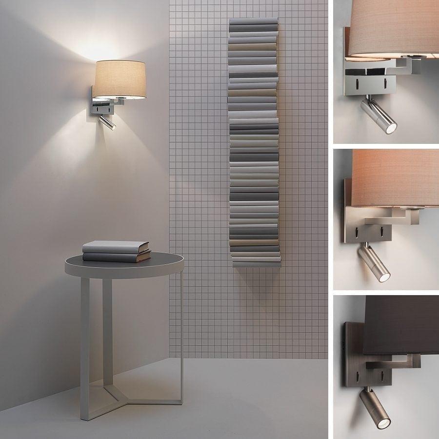 Azumi LED Reader leselamper u/Skjerm-0