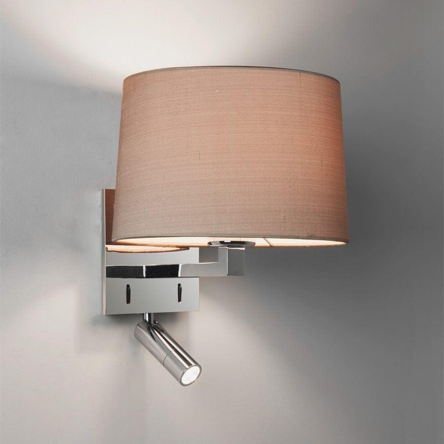 Azumi LED Reader leselamper u/Skjerm-53628
