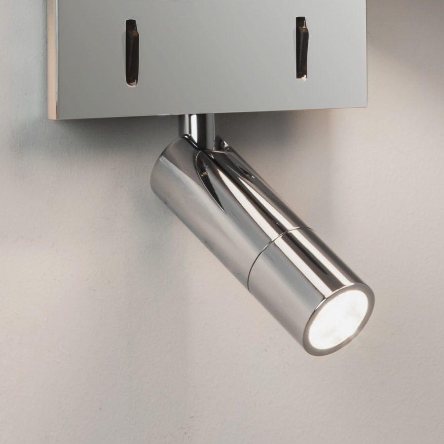 Azumi LED Reader leselamper u/Skjerm-53629