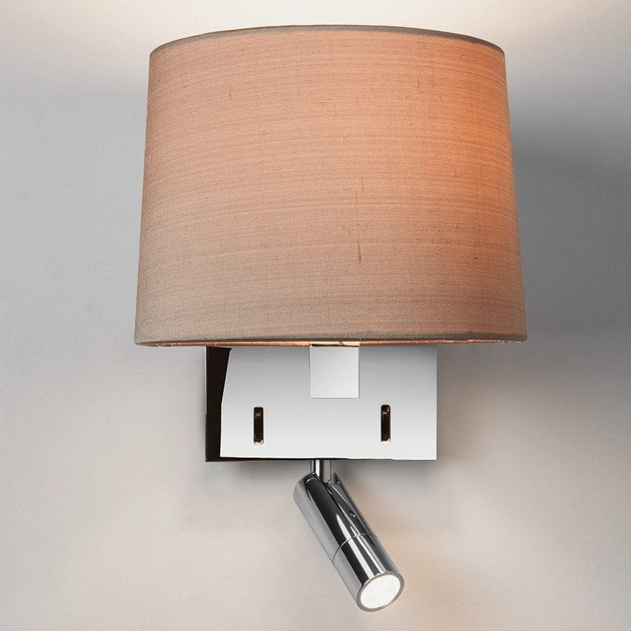 Azumi LED Reader leselamper u/Skjerm-53623
