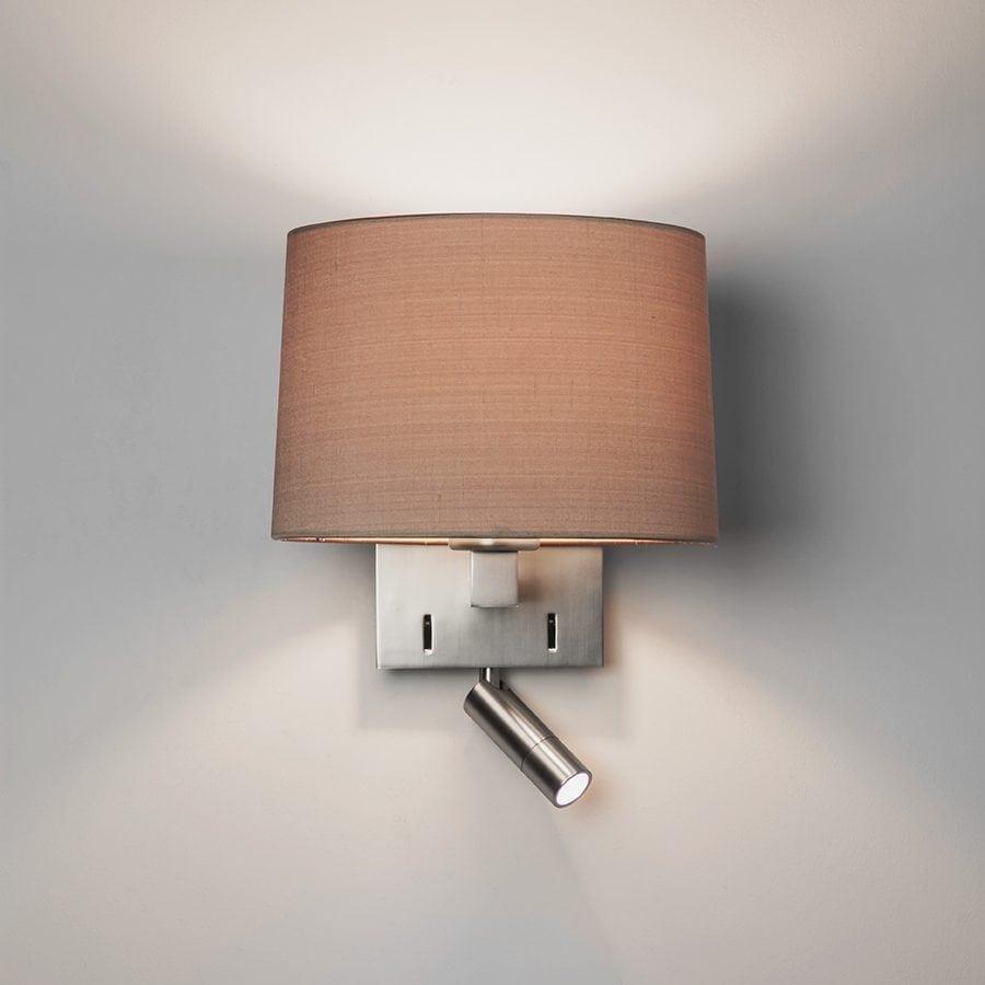 Azumi LED Reader leselamper u/Skjerm-53624