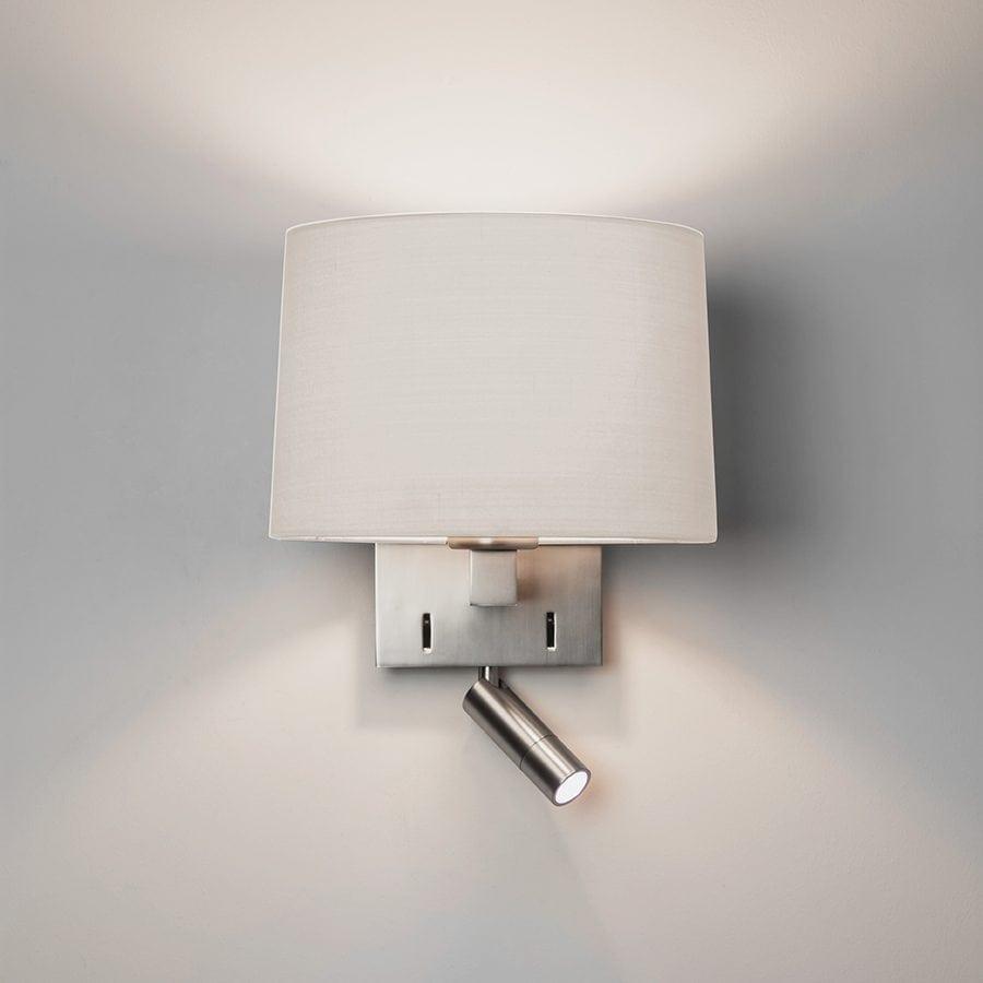 Azumi LED Reader leselamper u/Skjerm-53631