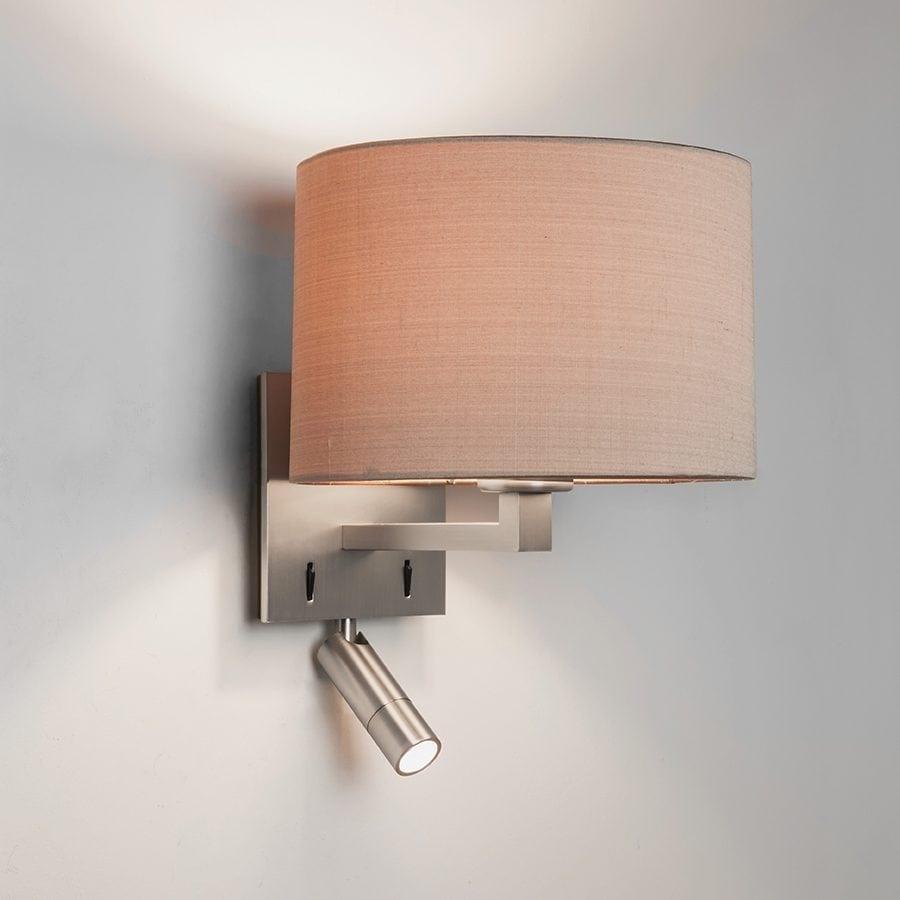 Azumi LED Reader leselamper u/Skjerm-53632