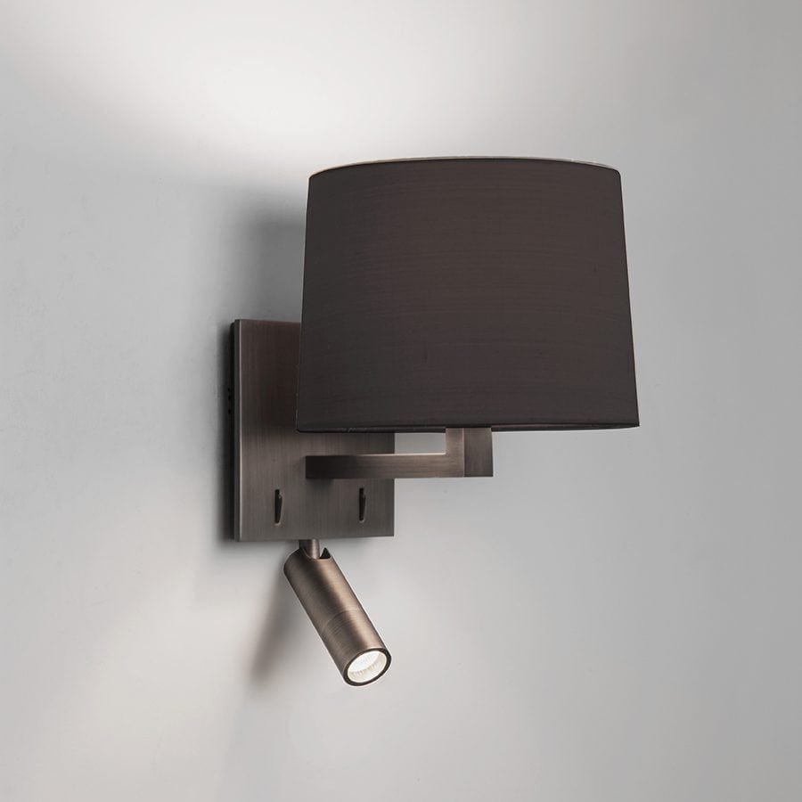 Azumi LED Reader leselamper u/Skjerm-53625