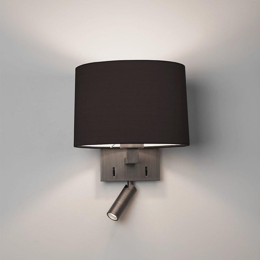 Azumi LED Reader leselamper u/Skjerm-53626