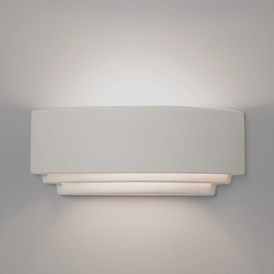 Amalfi 380 Vegglampe-53830