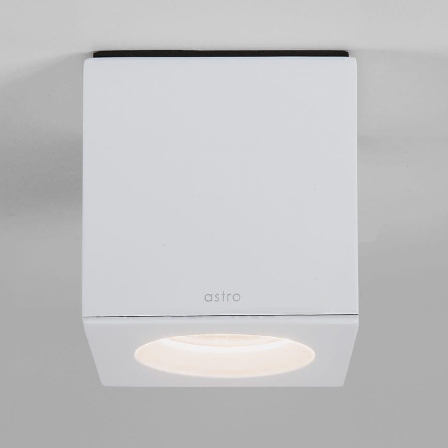 Kos Square LED Spot-52881