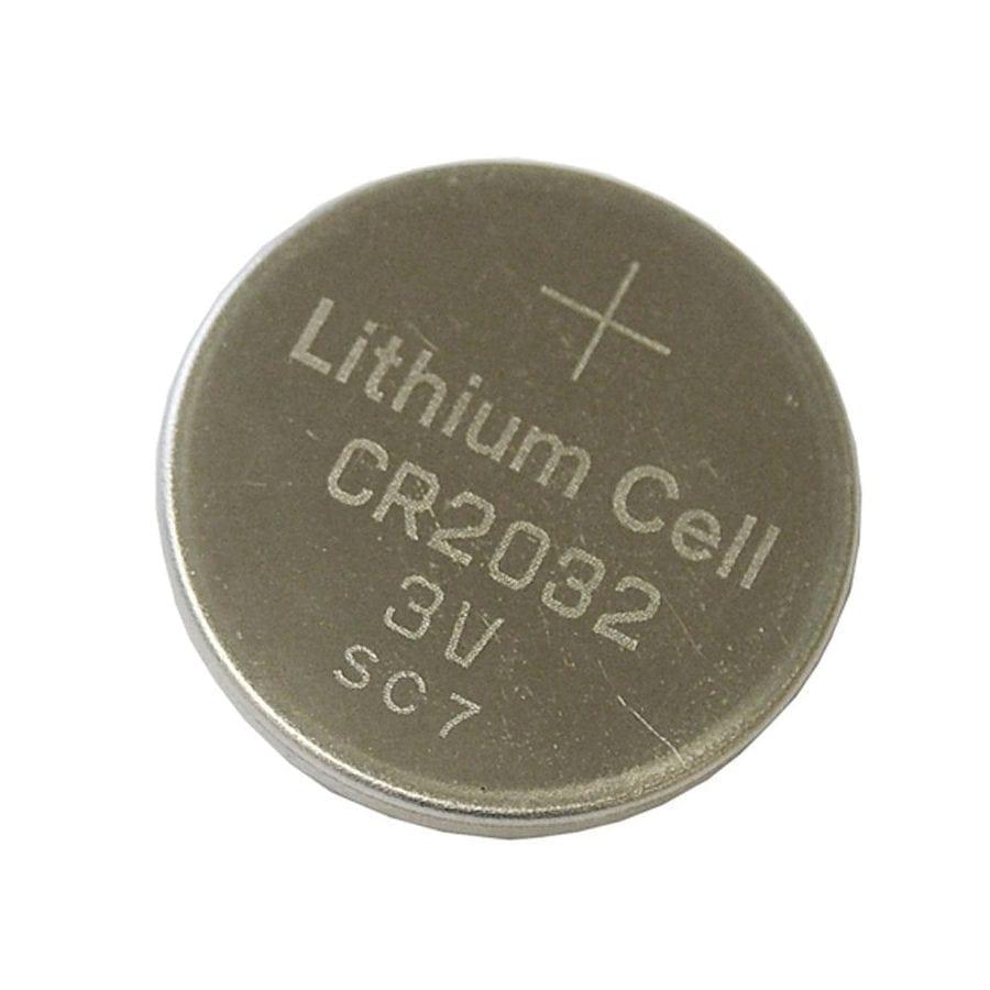 1 stk CR2032 batteri -0