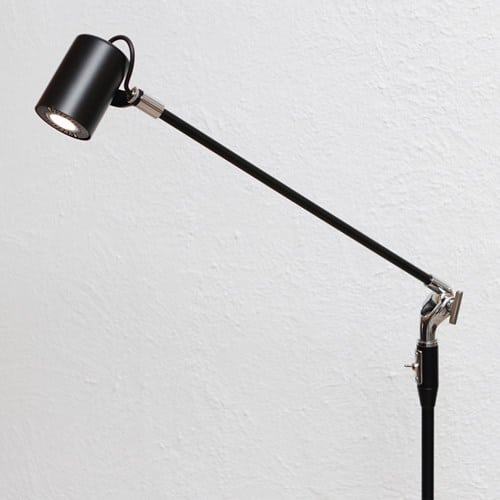 Regent LED Gulvlampe-0