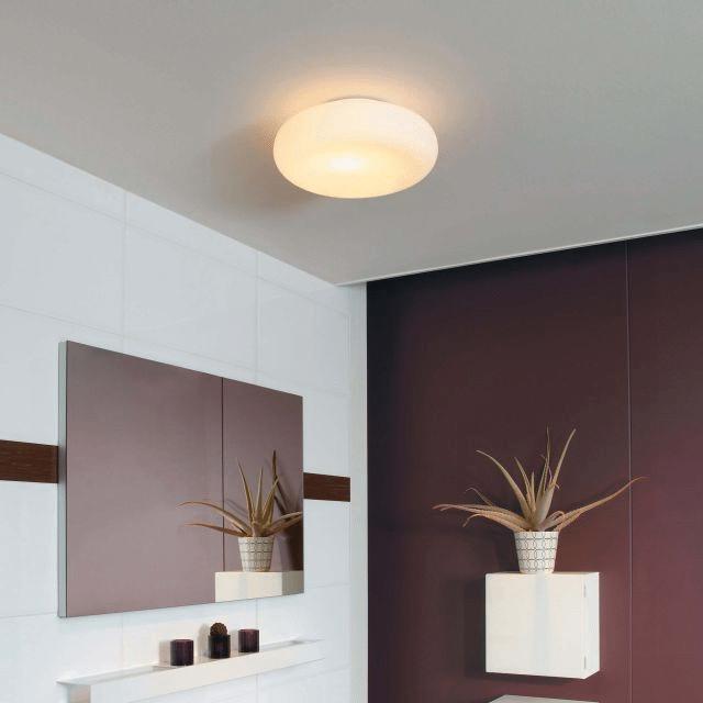 philips mybathroom mist taklampe 40 cm. Black Bedroom Furniture Sets. Home Design Ideas