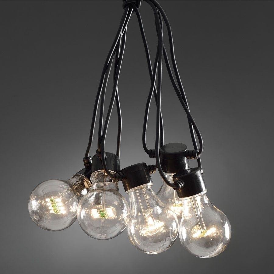 LED Party Lysslynge 10 Lys-56074