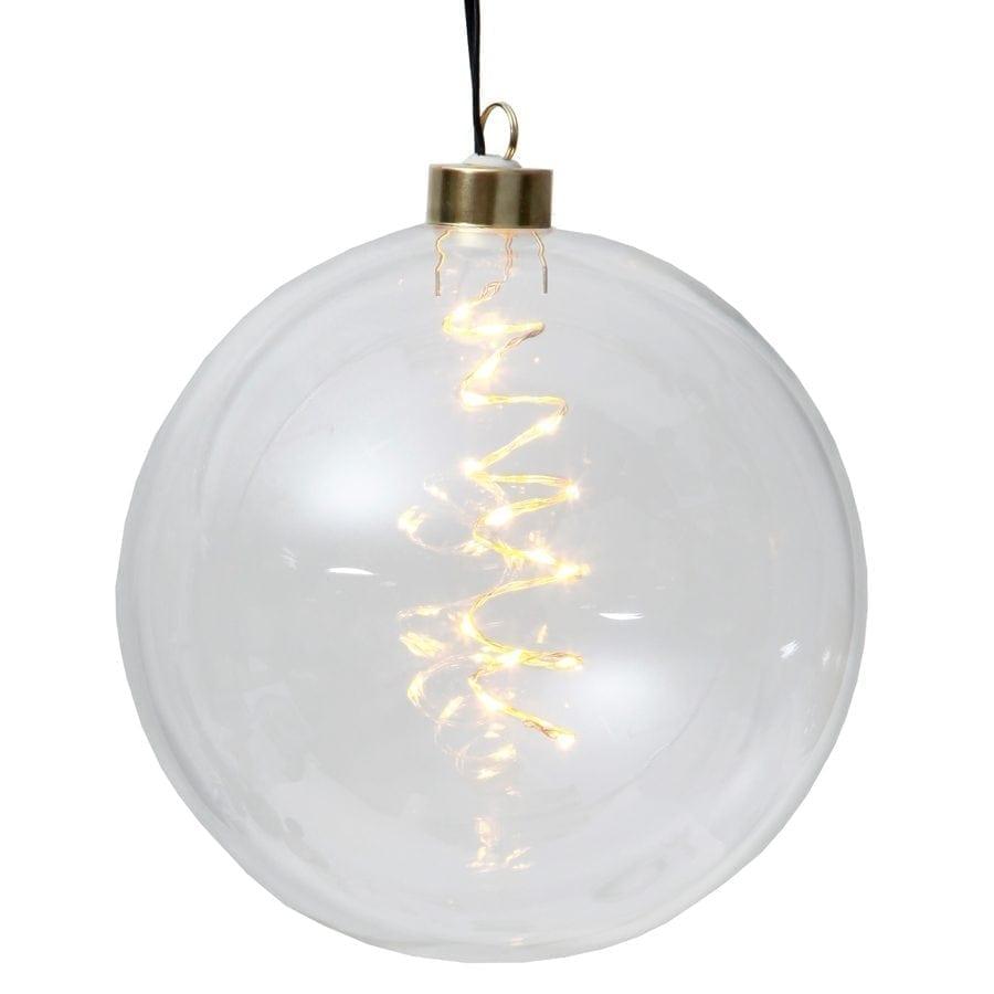 Glow LED Glasskuler-54968