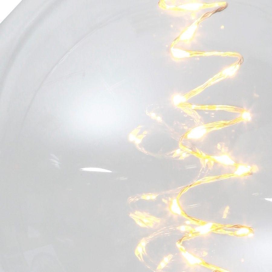 Glow LED Glasskuler-54970