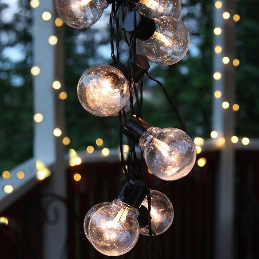 Partaj LED Party Lysslynge 16 Lys-55590