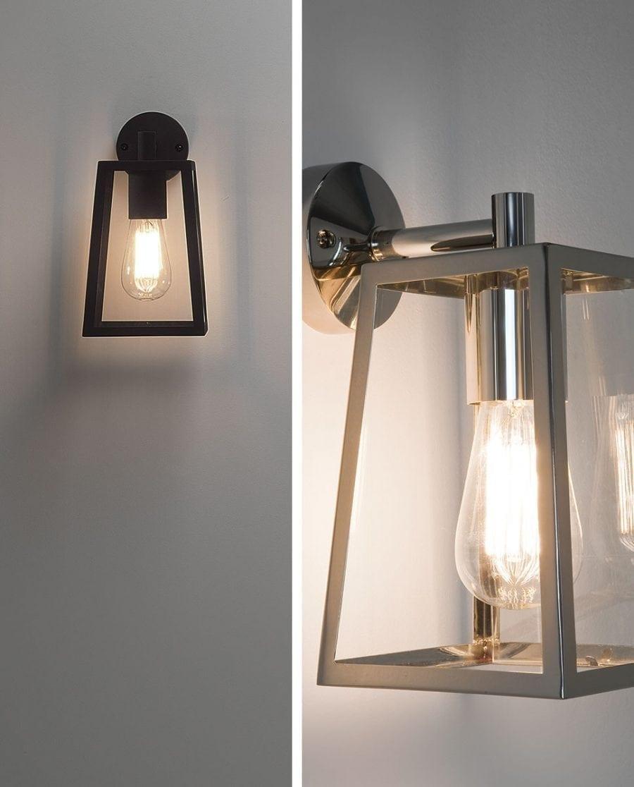 Calvi Vegglampe-0
