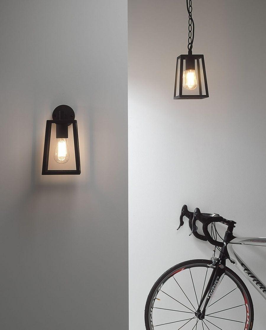 Calvi Vegglampe-67336