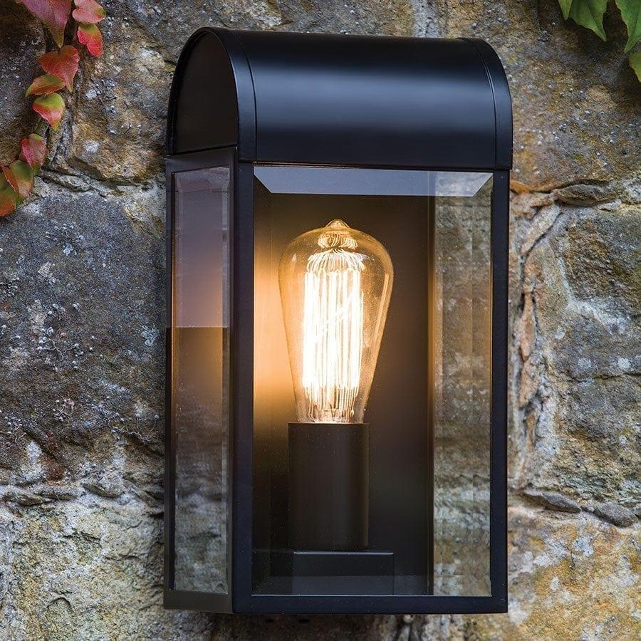 Newbury Vegglampe-56960