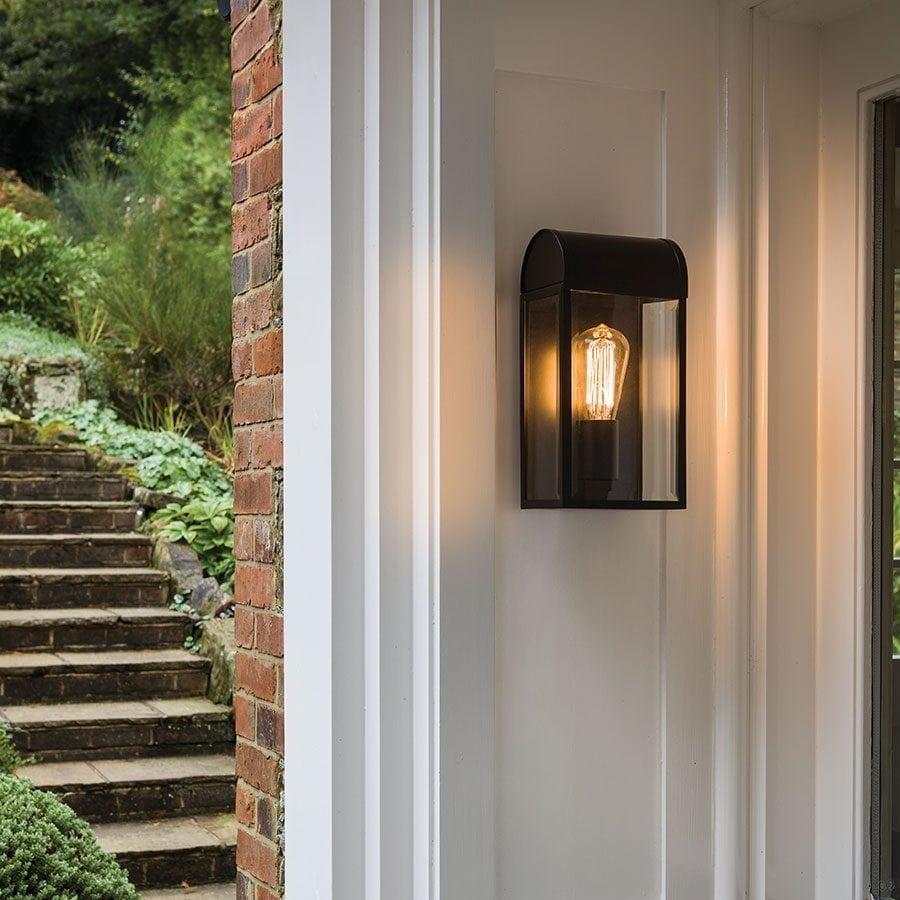 Newbury Vegglampe-56959