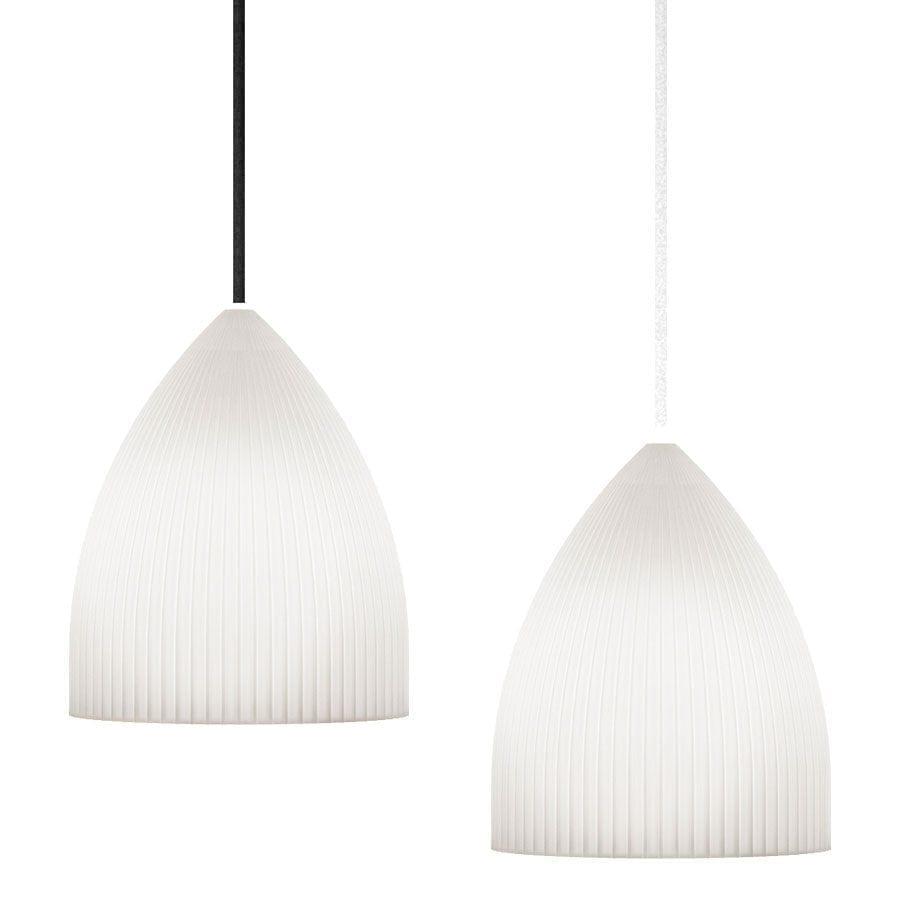VITA Ripples Slope Lampeskjerm-57473