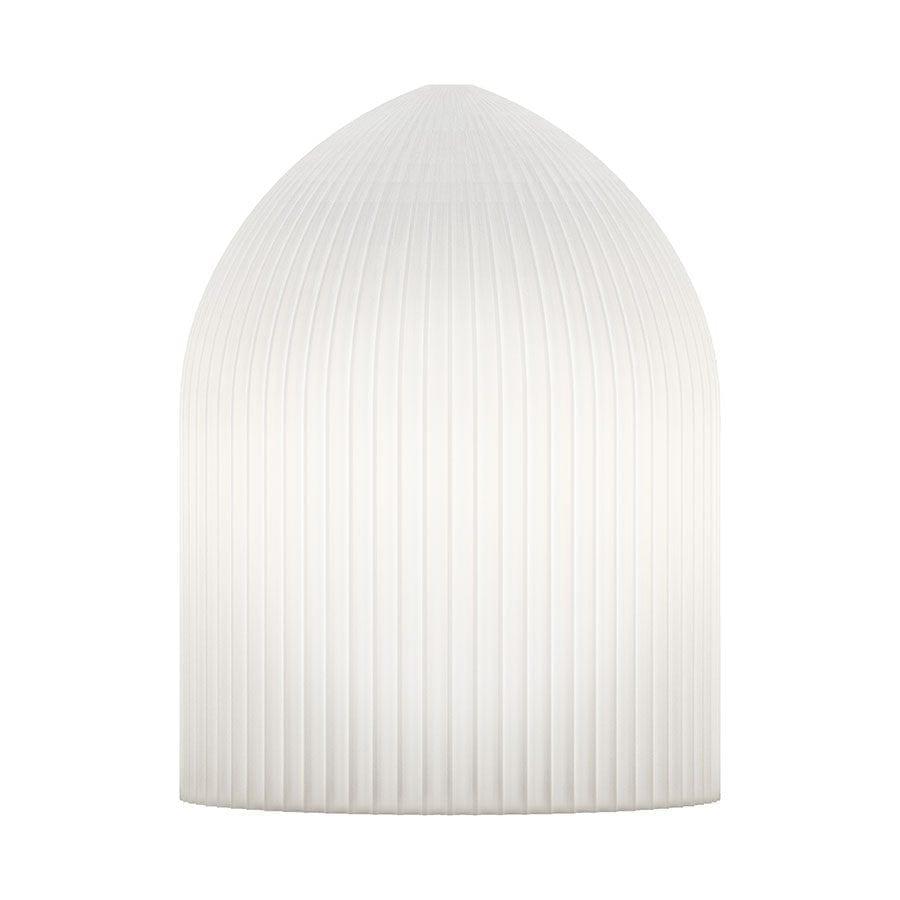 VITA Ripples Curve Lampeskjerm-57479