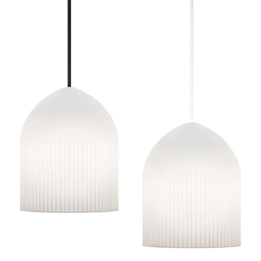 VITA Ripples Curve Lampeskjerm-57480