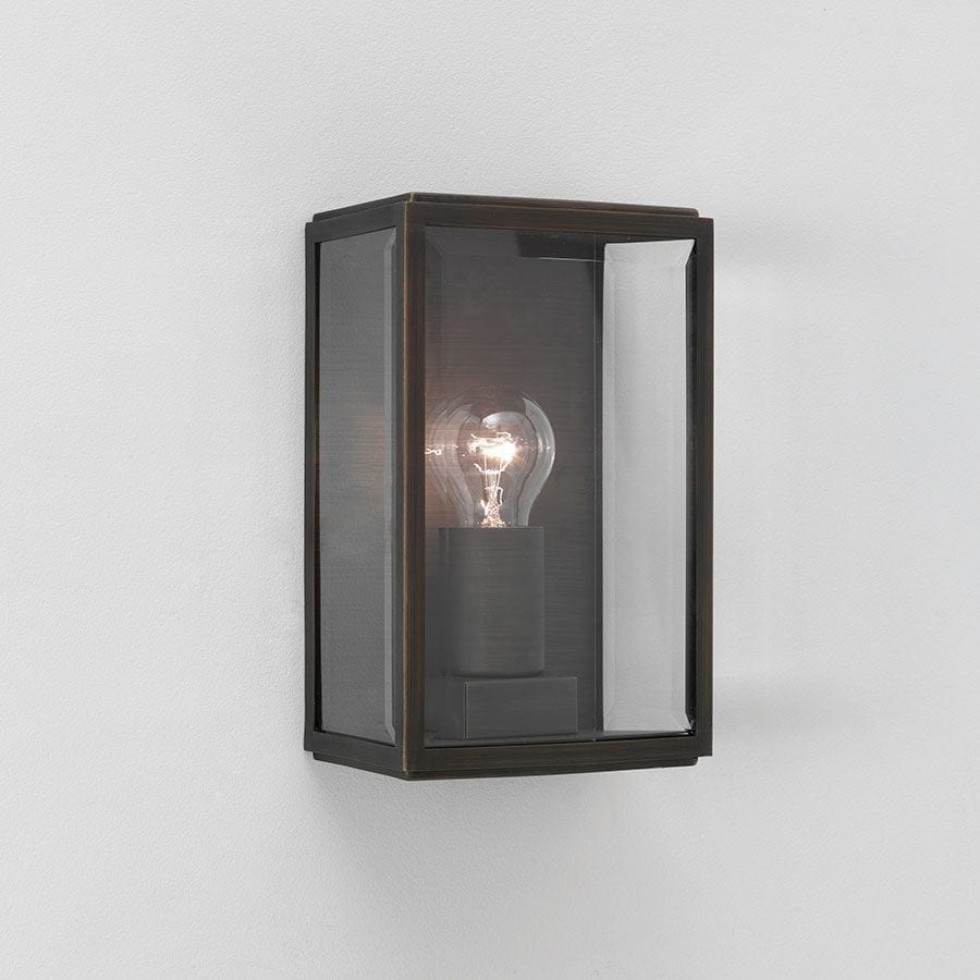 Homefield Klar Vegglampe-57097