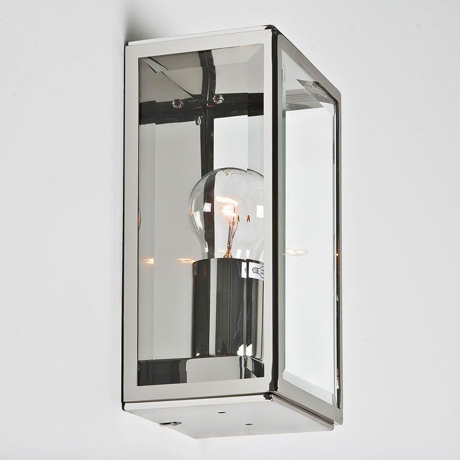 Homefield Klar Vegglampe-57105