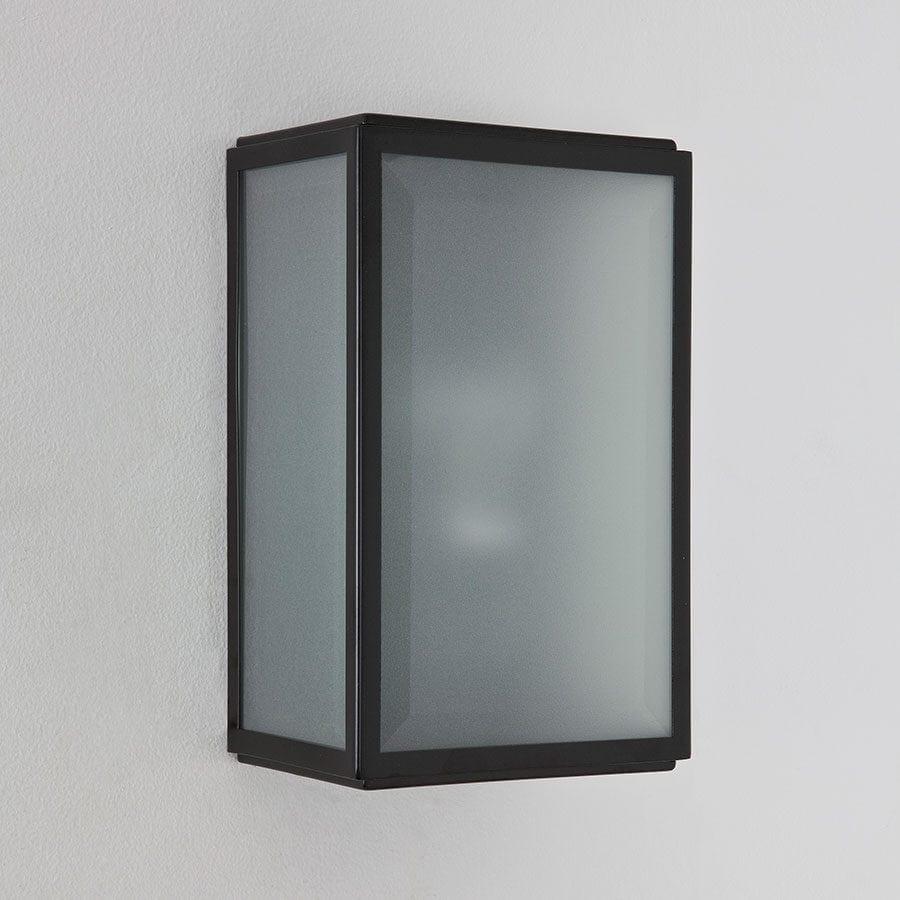 Homefield Frostet Vegglampe-57128