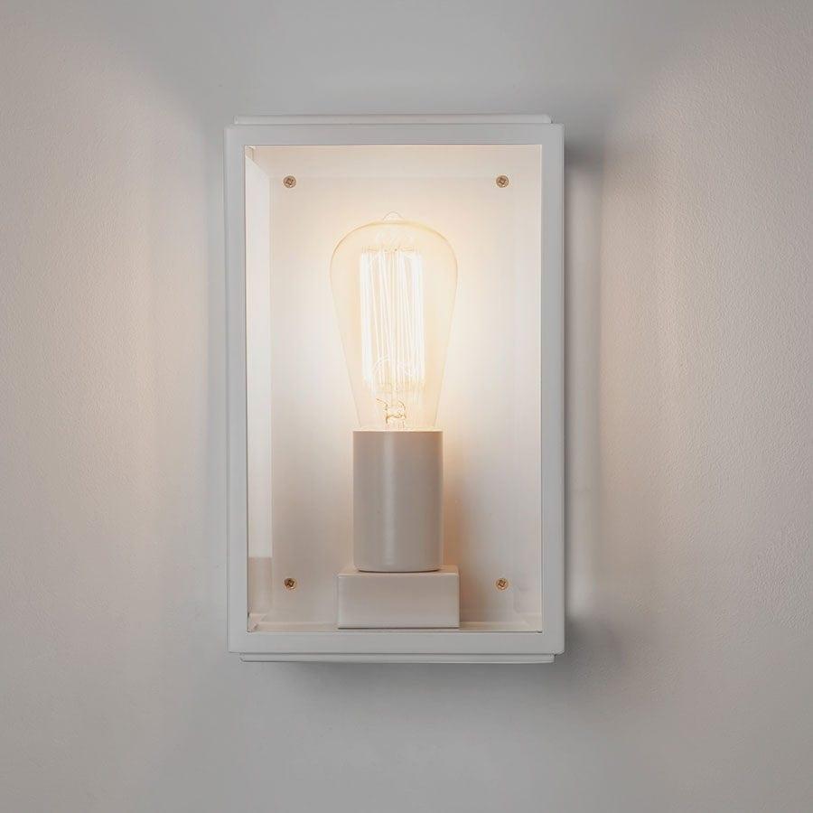 Homefield Klar Vegglampe-57100