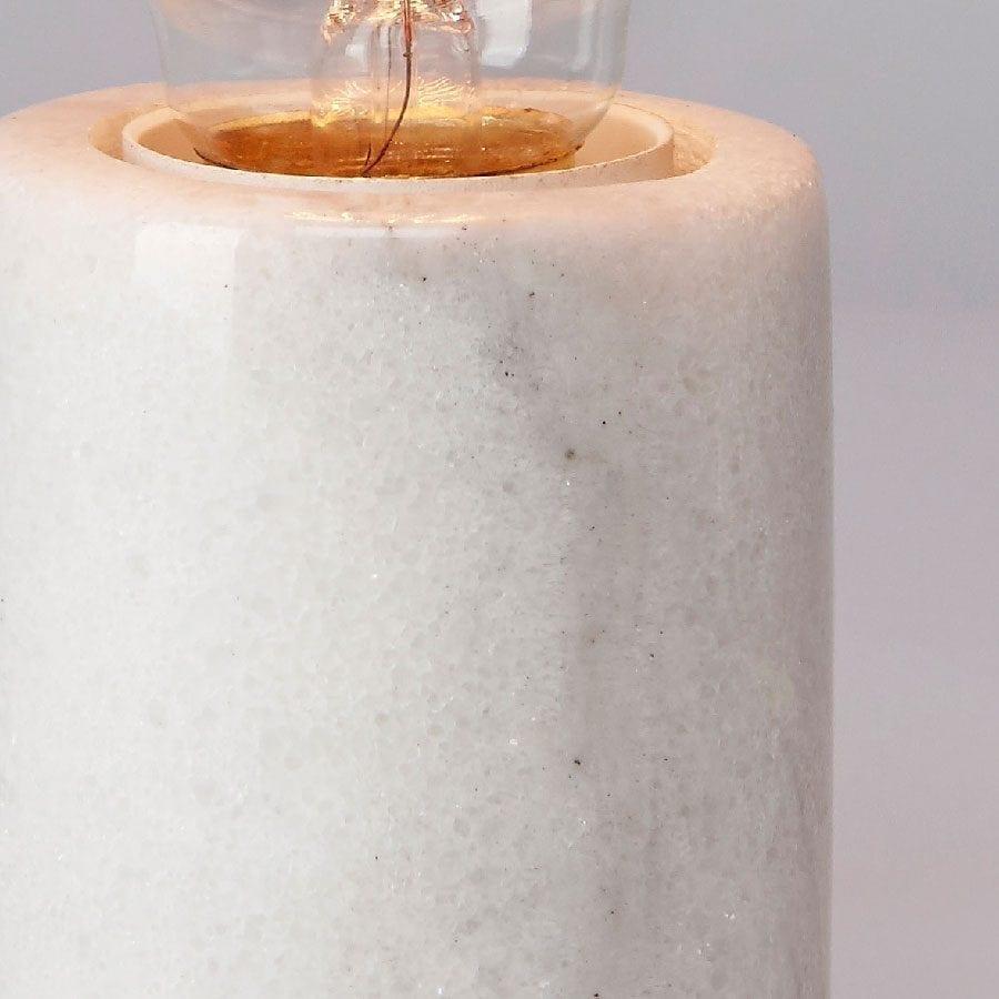 Marble Bordlampe Marmor-57902