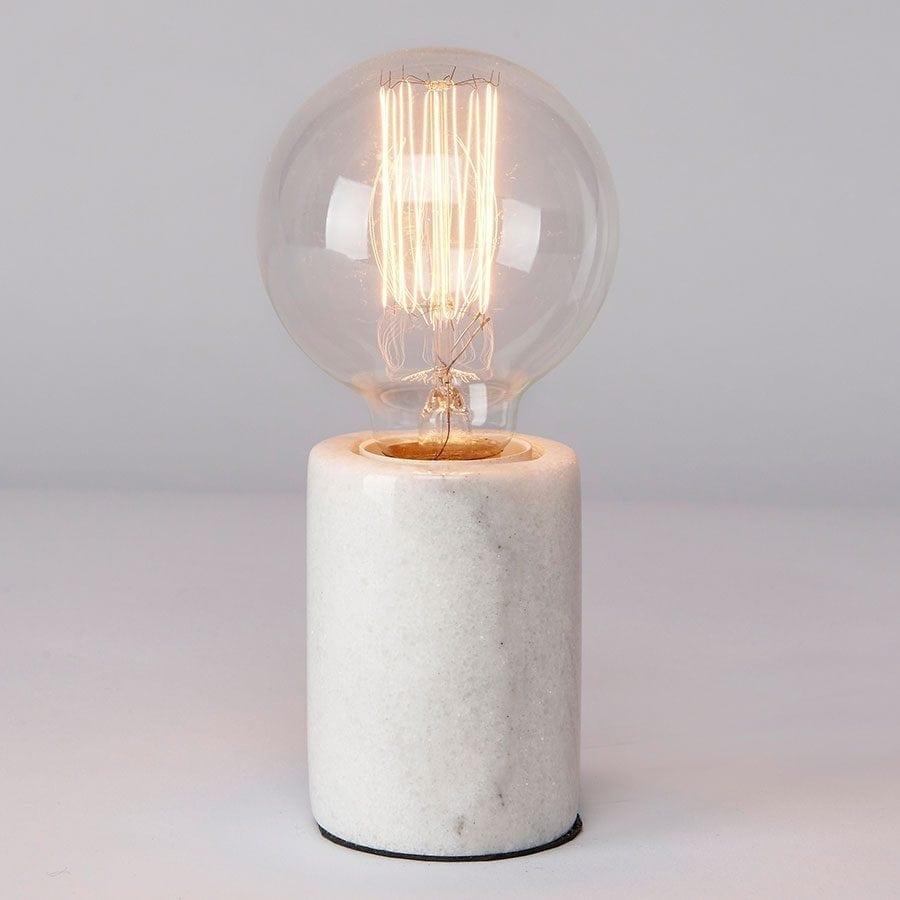 Marble Bordlampe Marmor-57907
