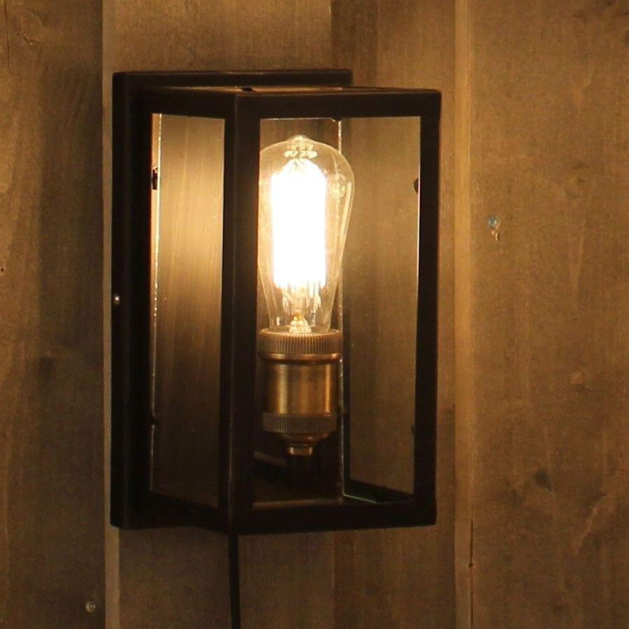 Dovre Vegglampe-58550