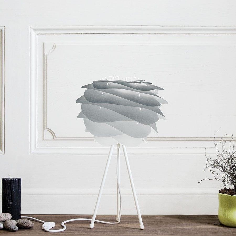 VITA Carmina Mini Lampeskjerm Misty Grey-58467