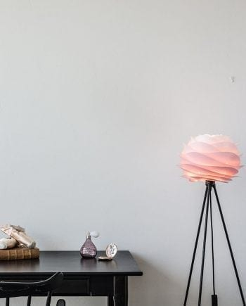 VITA Carmina Mini Lampeskjerm Baby Rose-0