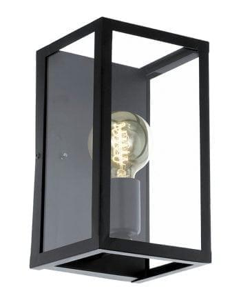 Charterhouse Vegglampe-0