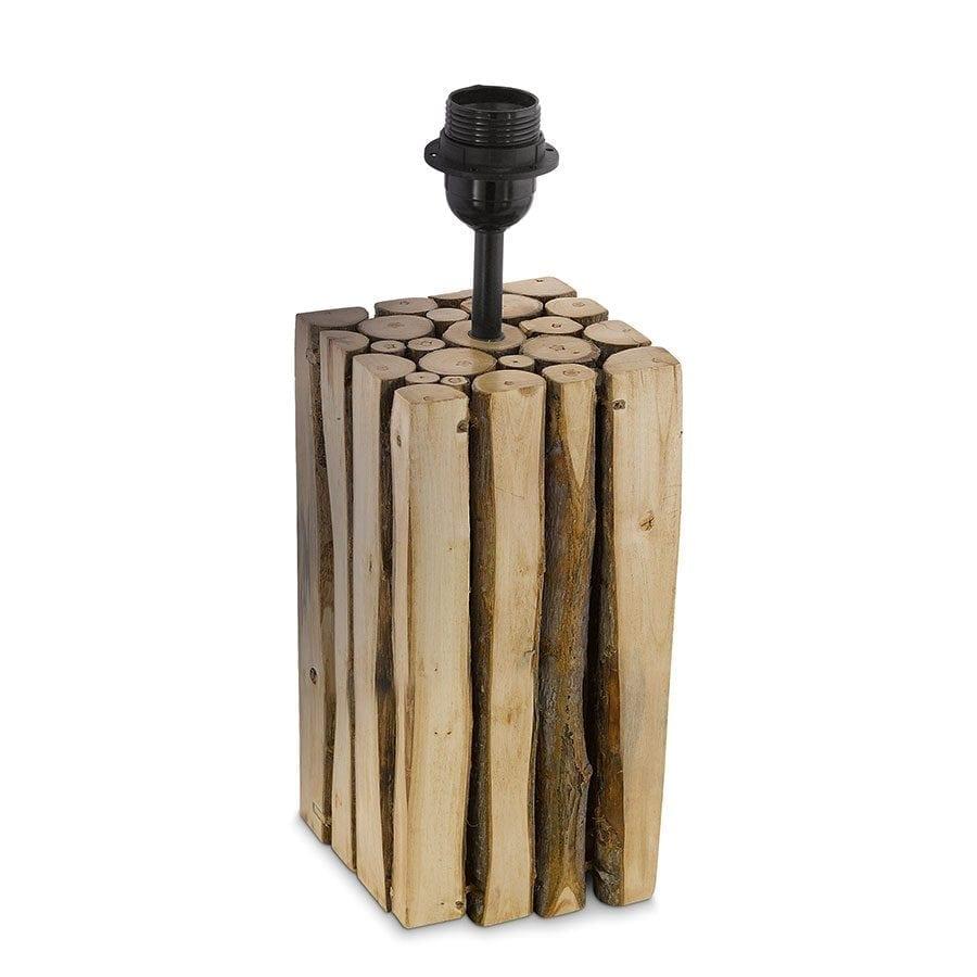 Ribadeo Bordlampe 32,5 cm-58668