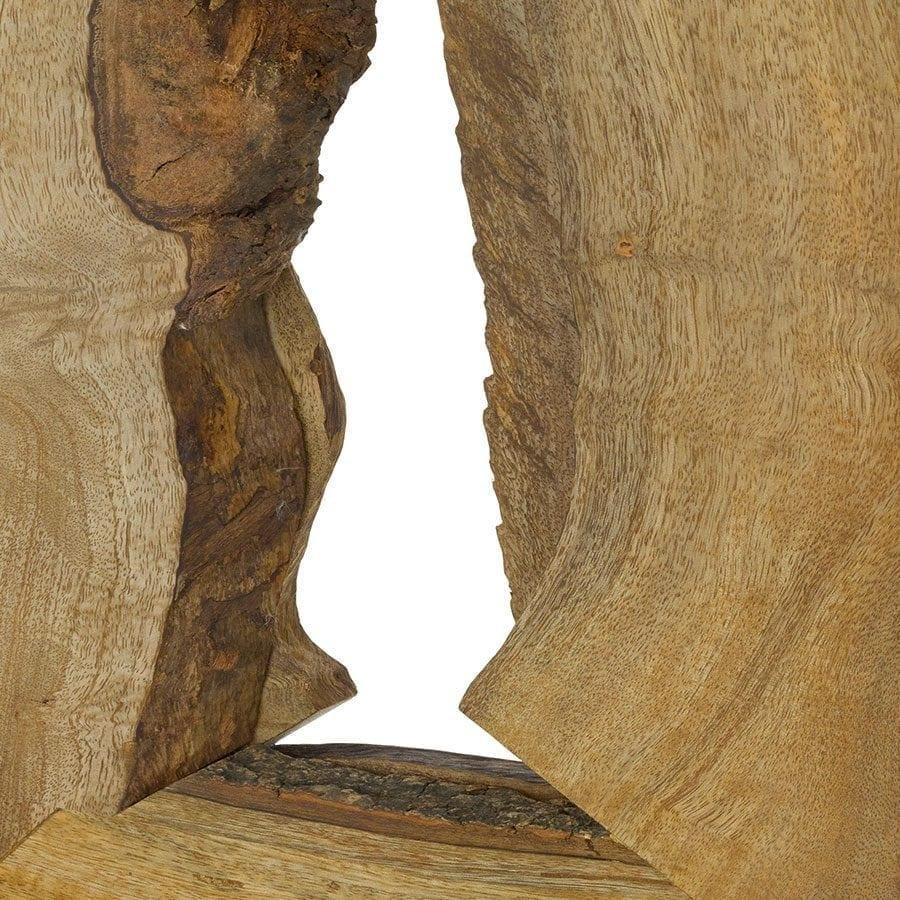 Ribadeo Bordlampe 41,5 cm-58690