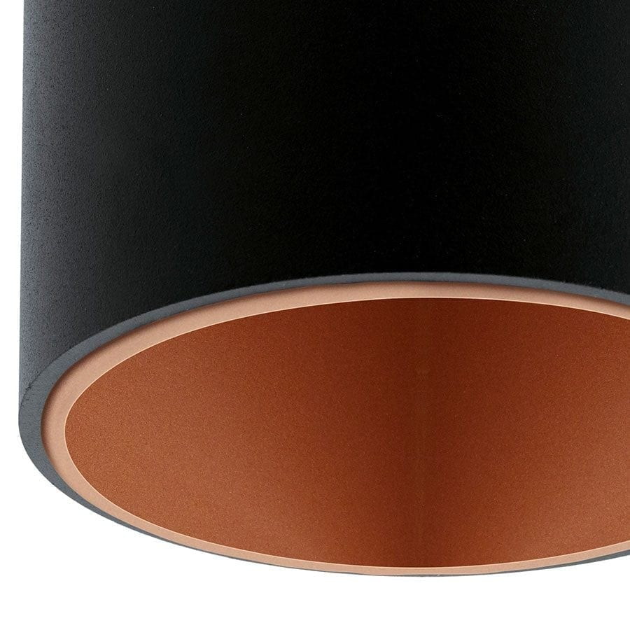 Polasso LED Taklampe Rund-58534