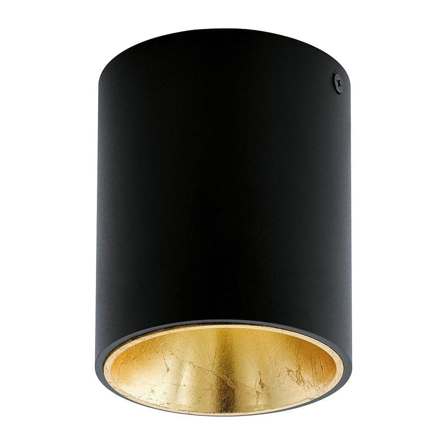 Polasso LED Taklampe Rund-58532
