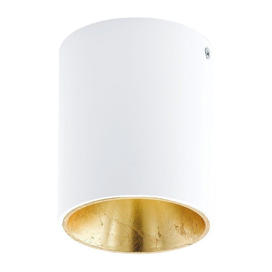 Polasso LED Taklampe Rund-58535