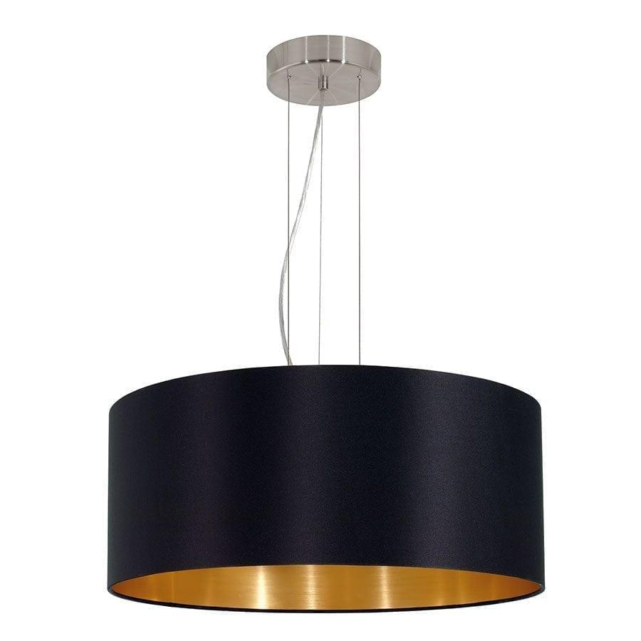 Maserlo Taklampe 53 cm-59780