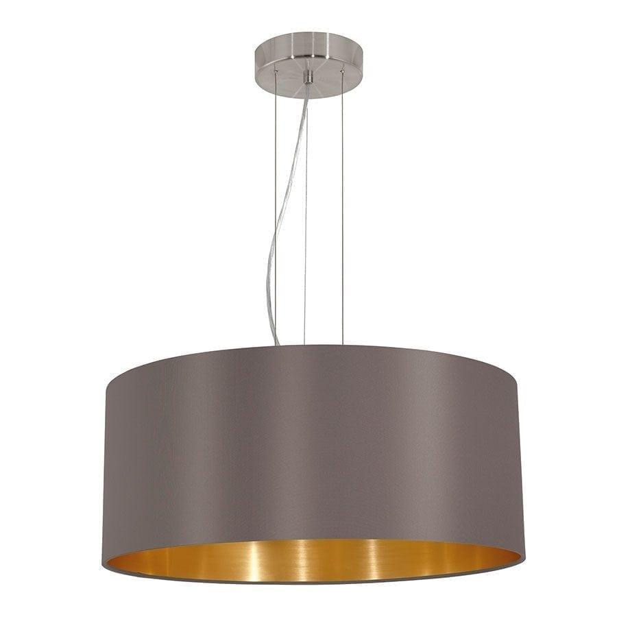 Maserlo Taklampe 53 cm-59781