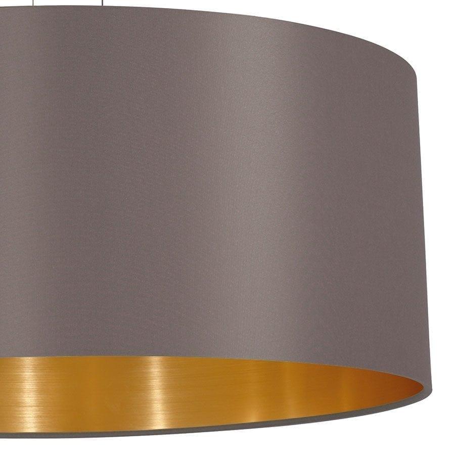 Maserlo Taklampe 53 cm-59784