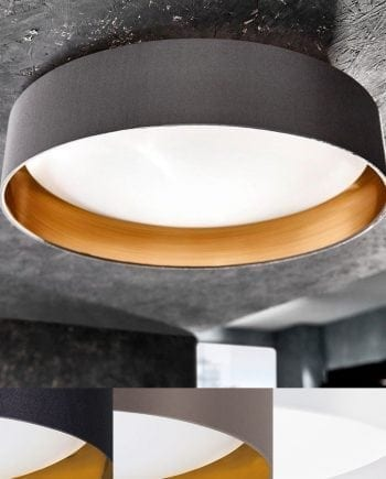 Maserlo LED Plafond 40,5 cm-0