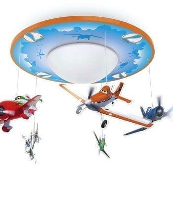 Philips Disney LED Taklampe Fly -0