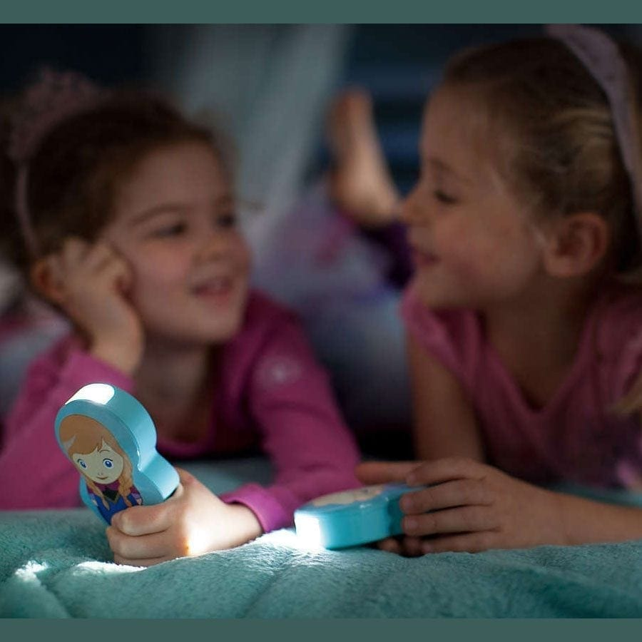 Philips Disney LED Lommelykt Anna-59036
