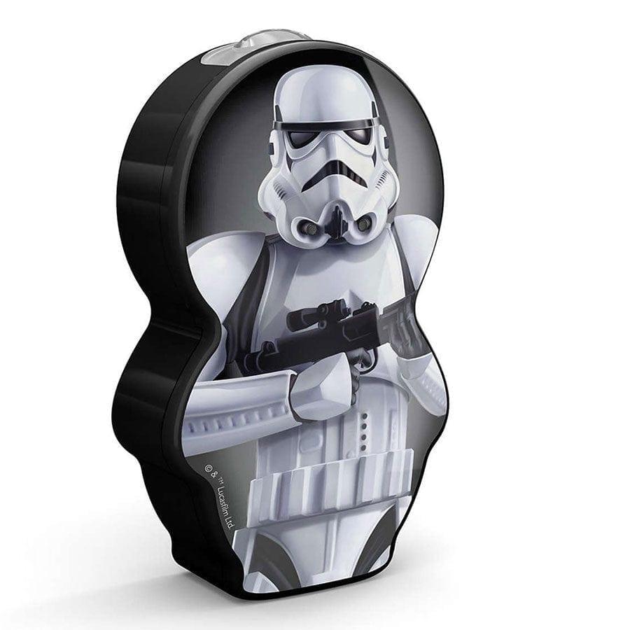 Philips Disney LED Lommelykt Stormtrooper-59165