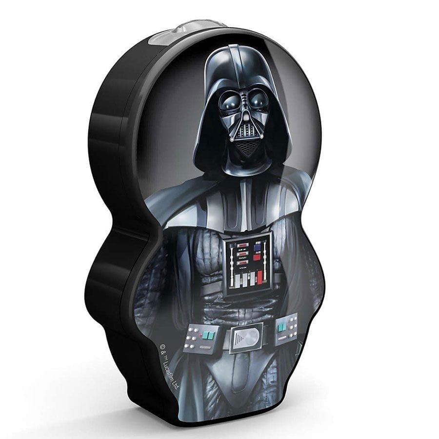 Philips Disney LED Lommelykt Darth Vader-59154
