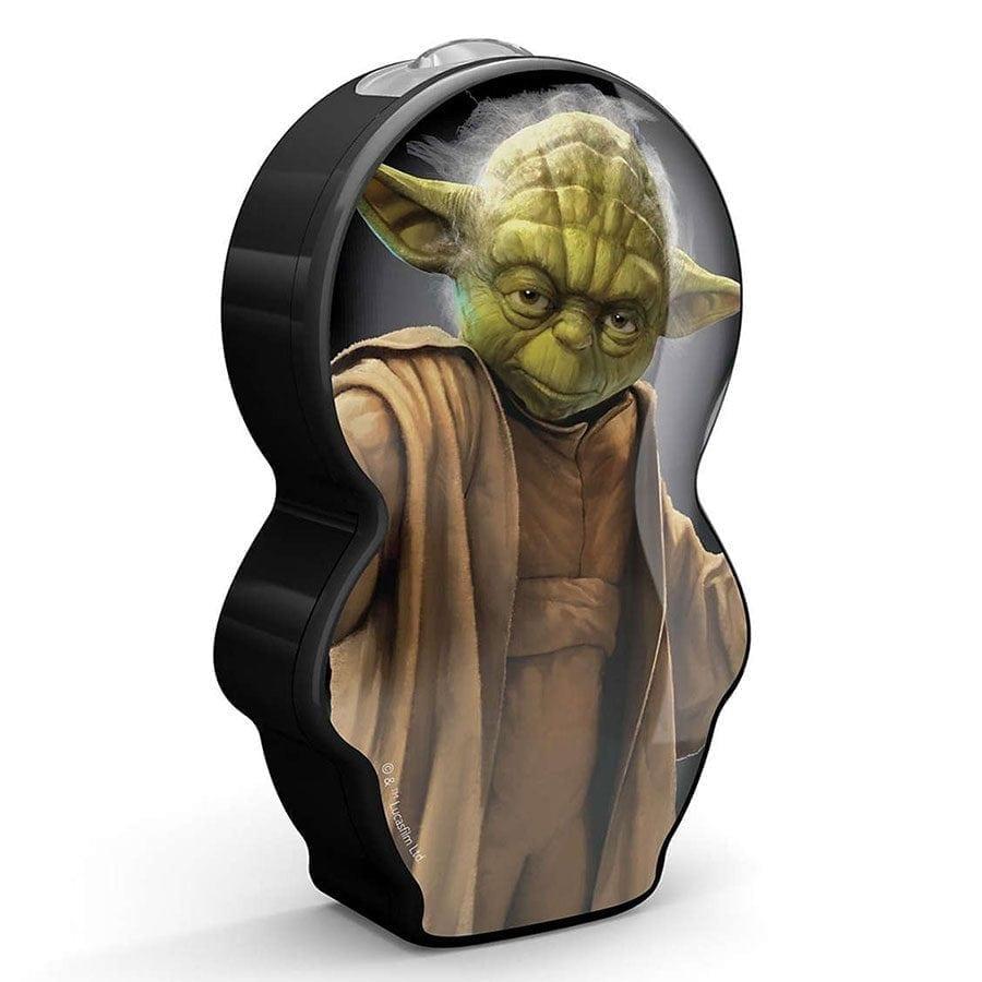 Philips Disney LED Lommelykt Yoda-59144