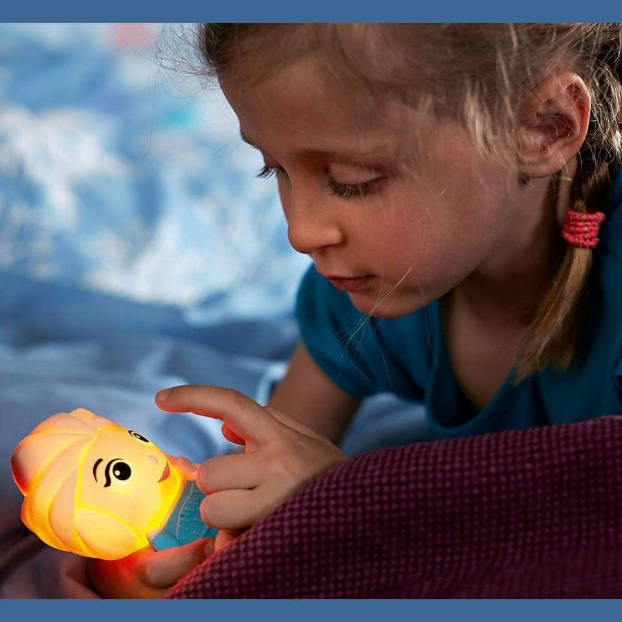 Philips Disney SoftPal LED Bærbar lampe Elsa-58935
